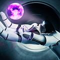 Cyber Dreams by Ponte Ryuurui