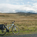 Cycle Across The Beacons Cycle Route. by Richard Wareham