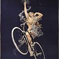 Cycles Sirius - Paris 1899 by Daniel Hagerman