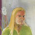 Cynthia by Craig Newland