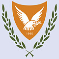 Cyprus Coat Of Arms by Movie Poster Prints