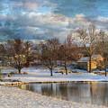 Cyrus Mccormick Farm by Kathy Jennings