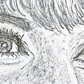 D D Eyes by Carol Wisniewski