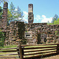 D7b6378 Jack London Wolf House Ruins by Ed Cooper Photography
