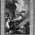 Daedalus And Perdix by Granger