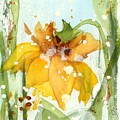 Daffodil by Dawn Derman