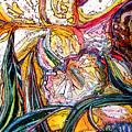 Daffodil Delirium by Mindy Newman