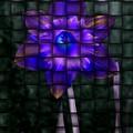 Daffodil Weave 2 by Tim Allen