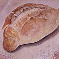 Daily Bread by Irene Corey