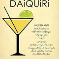 Daiquiri by Mark Rogan