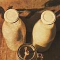 Dairy Nostalgia by Jorgo Photography - Wall Art Gallery