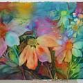 Daisies by Maritza Bermudez