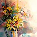 Daisy Day by Linda Shackelford