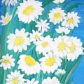 Daisy by Teresa Nash