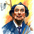 Dali by Ken Meyer jr