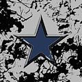Dallas Cowboys 1b by Brian Reaves