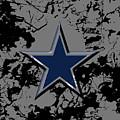 Dallas Cowboys B1 by Brian Reaves