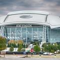 Dallas Cowboys Stadium 111417 by Rospotte Photography