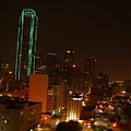 Dallas Night Moves by Larry Underwood