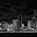 Dallas by Steven Parker