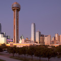 Dallas - Texas by Anthony Totah