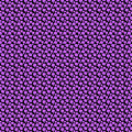 Dalmatian Pattern With A Black Background 30-p0173 by Custom Home Fashions