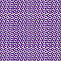 Dalmatian Pattern With A White Background 30-p0173 by Custom Home Fashions