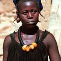 Damasongo 1987 by Huib Blom