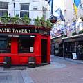 Dame Tavern by Robert Coffey