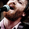 Dan Auerbach And The Fast Five Performs At The Mean Eyed Cat Dur by Anna Webber