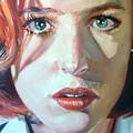 Dan Scully by Kevyn Schmidt