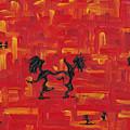 Dance Art Creation 3d9 by Manuel Sueess