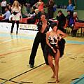 Dance Contest Nr 02 by Jouko Lehto