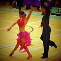 Dance Contest Nr 06 by Jouko Lehto