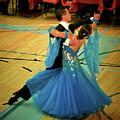Dance Contest Nr 14 by Jouko Lehto