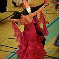 Dance Contest Nr 15 by Jouko Lehto
