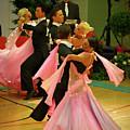 Dance Contest Nr 16 by Jouko Lehto