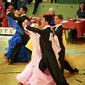 Dance Contest Nr 18 by Jouko Lehto