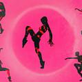 Dance Dance Dance by Bob Orsillo