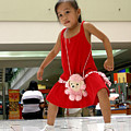 Dance Girl Dance 2 by Jez C Self