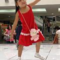 Dance Girl Dance by Jez C Self