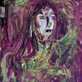 Dance Hall Girl by Judith Redman
