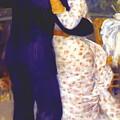 Dance In The Country 1883 1 by Renoir PierreAuguste