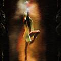 Dance Macabre by Bob Orsillo