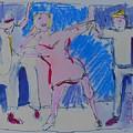 Dance by Samuel Zylstra