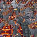 Dance Sankofa by Steve R Allen