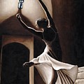 Dance Seclusion by Richard Young