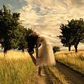 Dance Until Dawn by Georgiana Romanovna