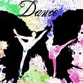 Dance by Vaso Barbalia
