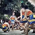Dance by Wijaya